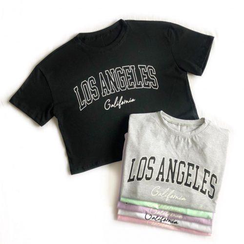 A295 LOS ANGELES